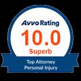 avvo award