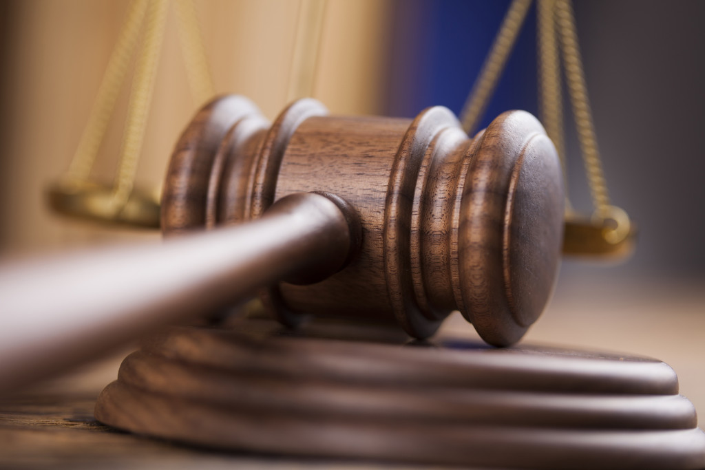 criminal defense lawyers in CA