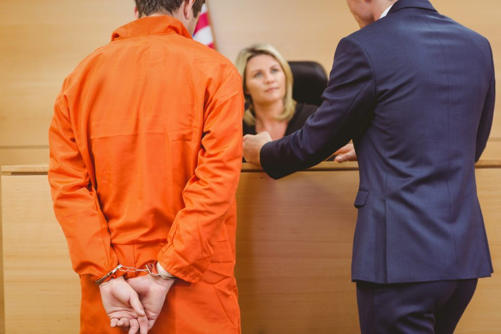 criminal defense ventura california