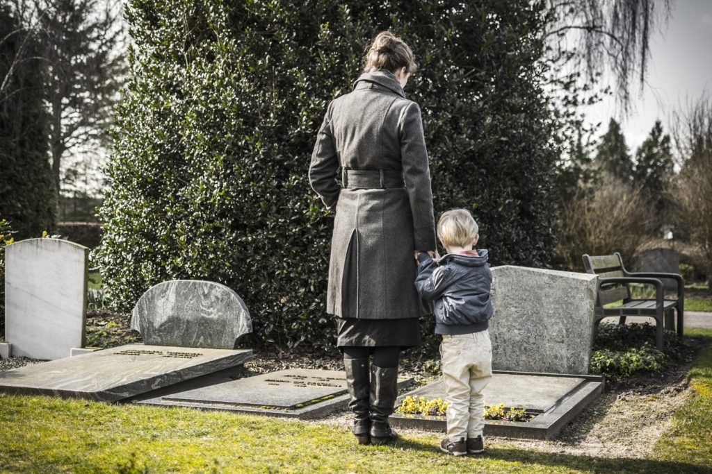 california wrongful death attorneys