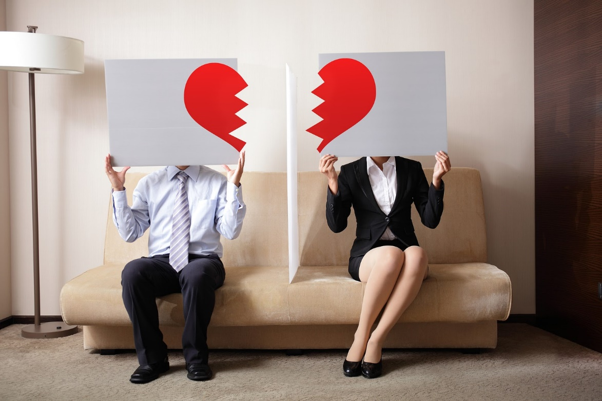Unmarried Couple Rights After Break-Up