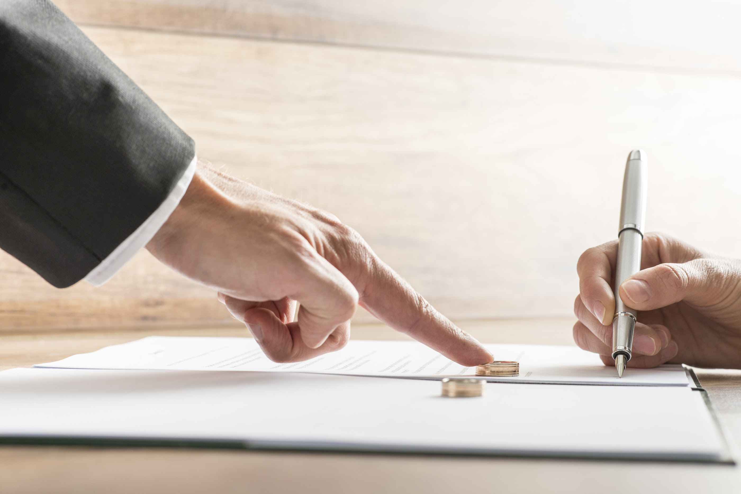 Ventura prenuptial and postnuptial agreement lawyers