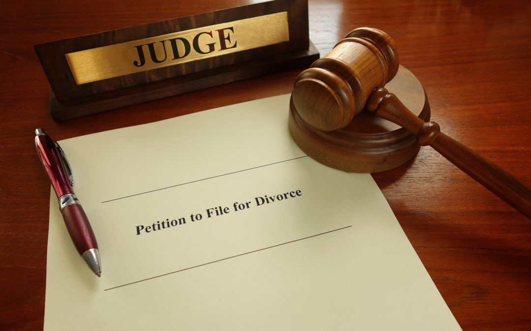 Is California a 50/50 State When it Comes to Divorce?