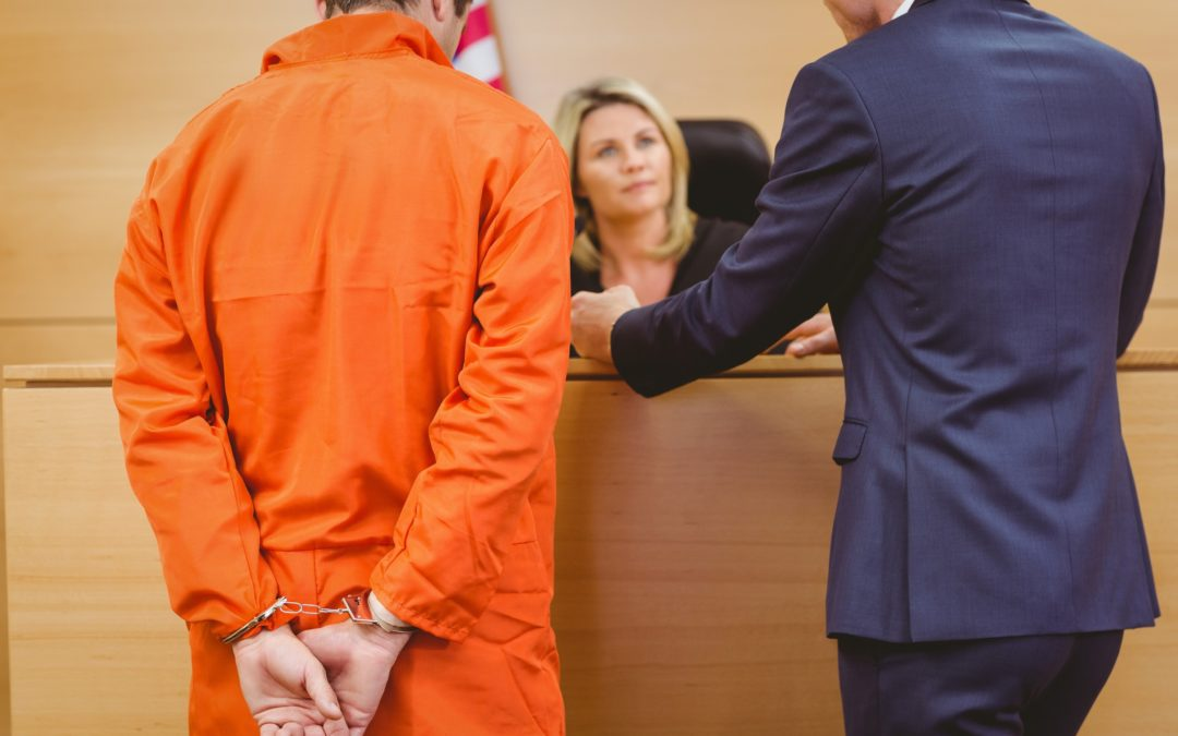 Can Assault Charges Be Dropped Before Trial in California?