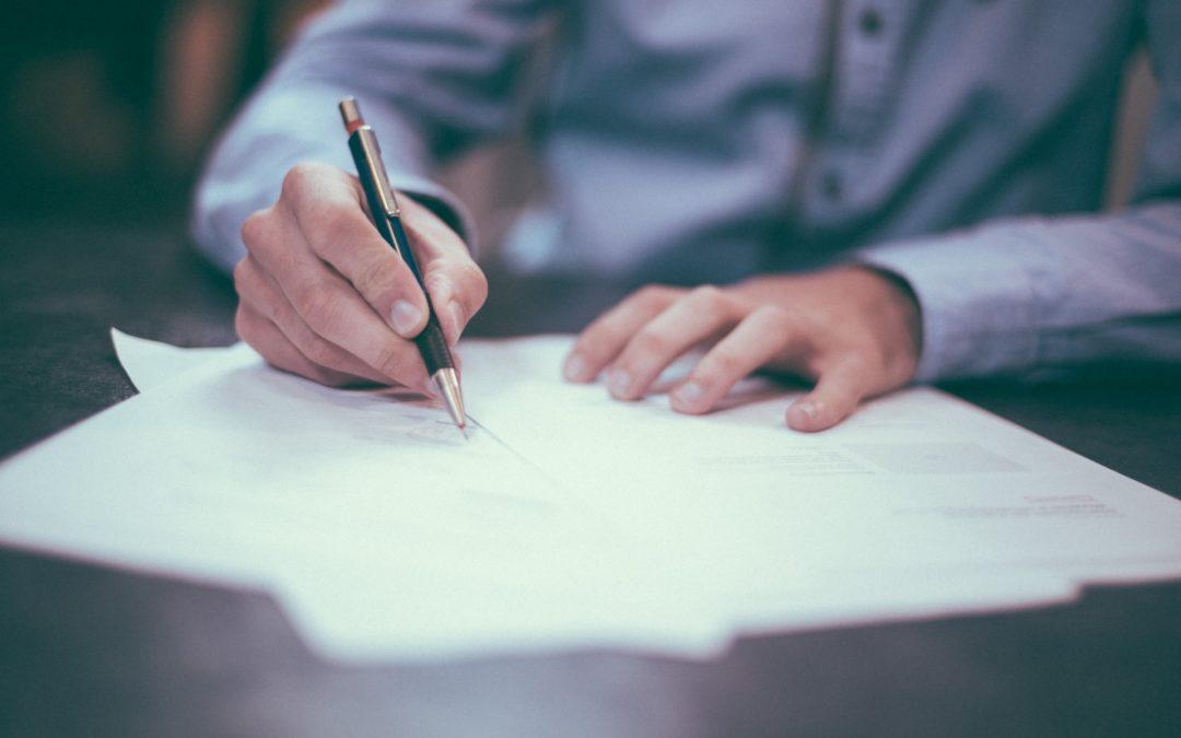 Can You Get Divorced During the Coronavirus Quarantine in California?